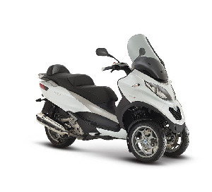 Piaggio MP3 LT 500IE BUSINESS