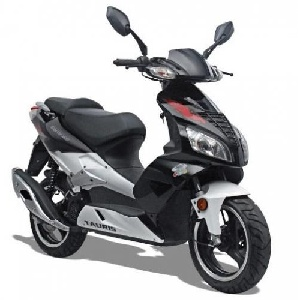 Tauris Fiera 125