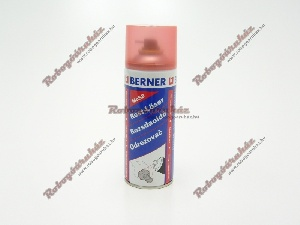 ROZSDAOLDÓ SPRAY BERNER MOS2 400ml