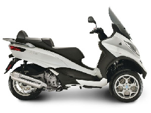 Piaggio MP3 500 HPE BUSINESS 2020